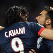 Cavani et Lavezzi seront sanctionnés