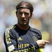 Direction le PSG pour Beckham ?