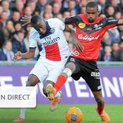Guingamp-PSG en DIRECT