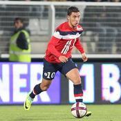 Eden Hazard - Lille