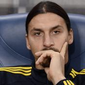 Ibrahimovic a la dent dure contre les arbitres