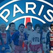 L'équipe de rêve des PSG champions de France