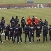 Le PSG craint Valenciennes