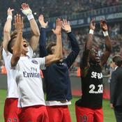 Le PSG dément être le club qui paie le mieux au monde