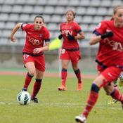 Les filles du PSG rêvent d'être des «zlatanettes»