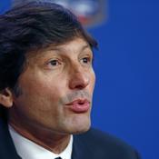 Lyon, Restos du cœur, PSG : les 5 déclarations fortes de Leonardo