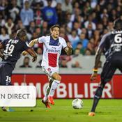 Paris SG-Bordeaux en DIRECT