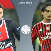 Paris SG - Milan AC