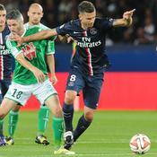 Thiago Motta Paris SG Saint-Etienne