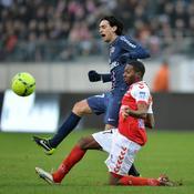 Reims - Paris SG