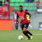 Yann M'Vila Rennes-Lyon