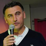 Christophe Galtier Saint-Etienne