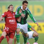 Les Verts enfoncent Dijon
