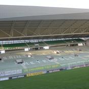 Un match ferme pour Saint-Etienne