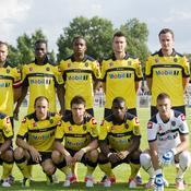 FC Sochaux