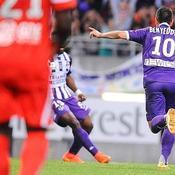 Valenciennes sort par la petite porte
