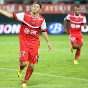 Première réussie pour Valenciennes