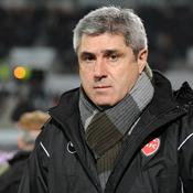 Daniel Sanchez Valenciennes