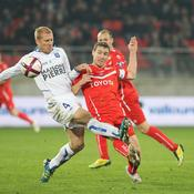 Valenciennes-Auxerre
