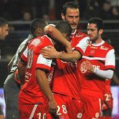 Valenciennes, l'espoir demeure