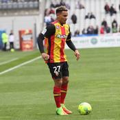 Battu au Havre, le RC Lens voit le podium s'éloigner