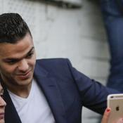 Le coach du Red Star à propos de Ben Arfa : «S'il s'ennuie, on l'accueillera avec plaisir»