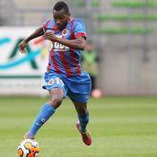 Caen, la Ligue 1 se rapproche