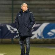 Châteauroux met à pied son coach ... qui a parié sur des matches