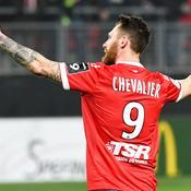 Débuts de rêve pour Valenciennes et Paris