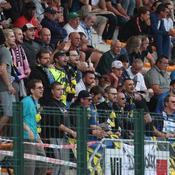 Deux supporteurs de Chambly agressés après le match contre Grenoble