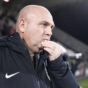 FC Metz : Antonetti en retrait pour prendre soin de sa femme malade