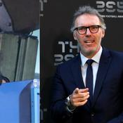 Laurent Blanc accompagné par Franck Passi dans «un projet sportif très ambitieux cet été»