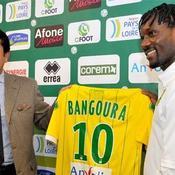 L'imbroglio Bangoura