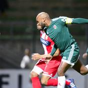 Le Red Star monte sur le podium