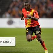 Lens - Caen en DIRECT
