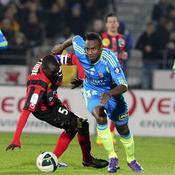 Lens enfonce Boulogne