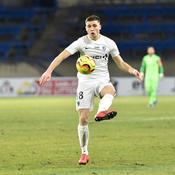 Ligue 2: les scores en direct de la 23e journée