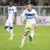 Auxerre dompte Lens et s'offre le 1er choc de la saison