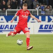 Brest donne une leçon de football à Lorient