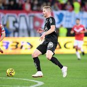 Ligue 2: Clermont-Brest en direct