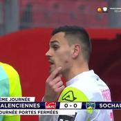 Ligue 2 : instruction ouverte après les incidents de Valenciennes-Sochaux