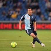 Ligue 2 : Le Havre grimpe sur le podium, Auxerre s'enfonce