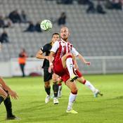 Ajaccio et Troyes planent, Guingamp remonte au classement