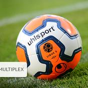 Ligue 2 : la 16e journée en DIRECT