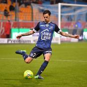 Ligue 2 : Troyes sur le podium, la bonne opération de Tours