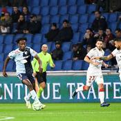 Le Havre étrille Guingamp, 4-0