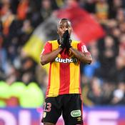 Le Havre à un point du podium, Lens rechute