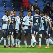 Ligue 2 : Le Havre, d'un rien face à Troyes (1-0)