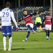 Ligue 2 : fin de série pour Troyes qui cale à Clermont