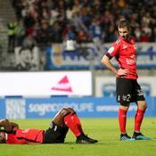Une 11e journée de Ligue 2 sous le signe du match nul